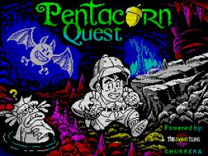 Pentacorn Quest