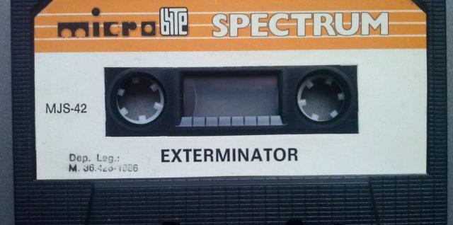 exterminator_cinta